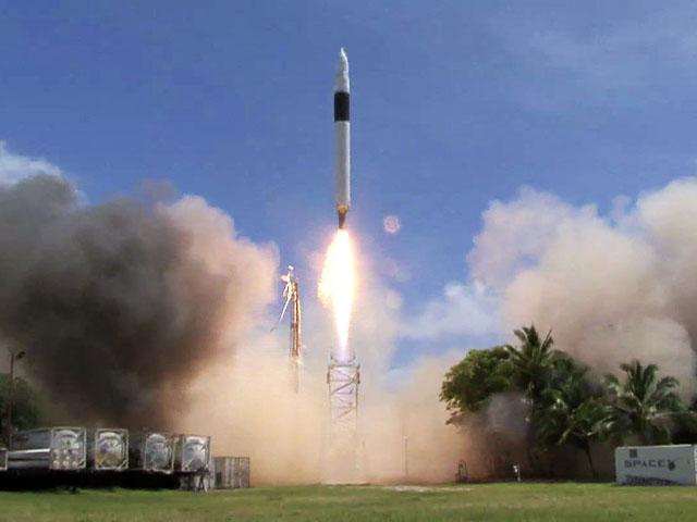 Kredit: SpaceX